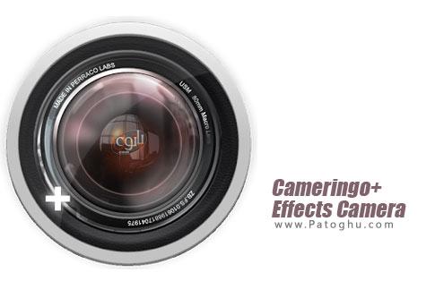 نرم افزار Cameringo+ Effects Camera