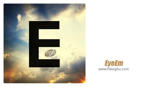نرم افزار EyeEm Camera and Photo Filter