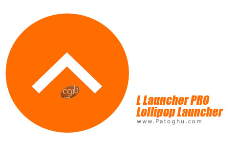 دانلود L Launcher PRO Lollipop Launcher