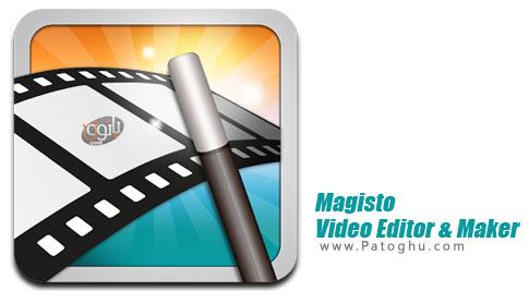 ویرایش و ساخت ویدیوهای شگفت انگیز در اندروید Magisto Video Editor & Maker 3.9.7625