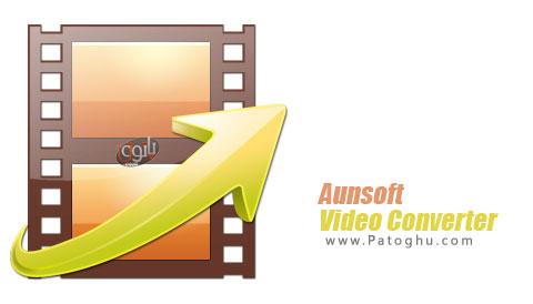 نرم افزار Aunsoft Video Converter