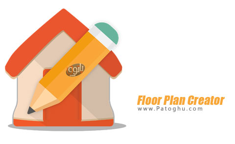 نرم افزار Floor Plan Creator