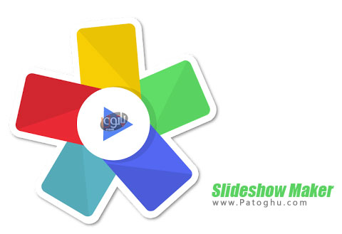نرم افزار Slideshow Maker Premium