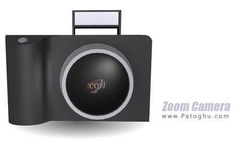 نرم افزار Zoom Camera Pro