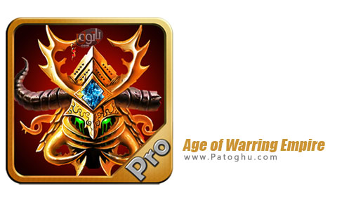 دانلود Age of Warring Empire