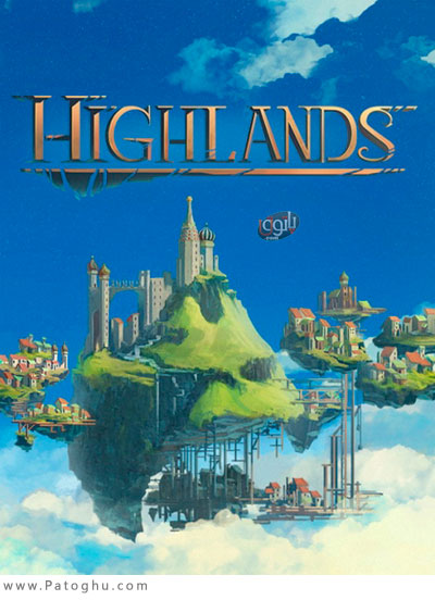 دانلود بازی کم حجم و استراتژیکی Highlands برای کامپیوتر