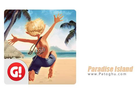 دانلود بازی Paradise Island
