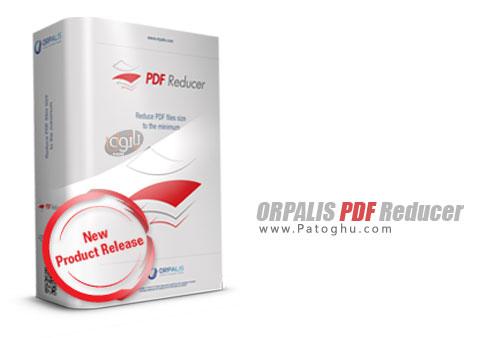 دانلود نرم افزار ORPALIS PDF Reducer Pro