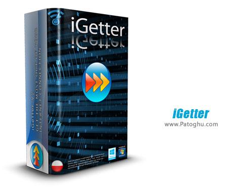 نرم افزار iGetter