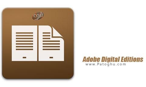 دانلود Adobe Digital Editions