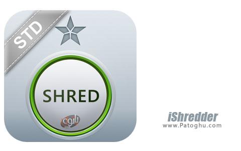 دانلود iShredder 3 PRO