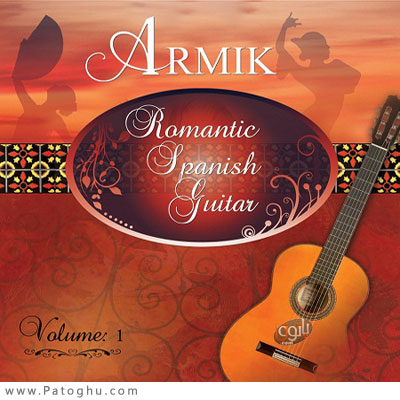 دانلود Romantic Spanish Guitar