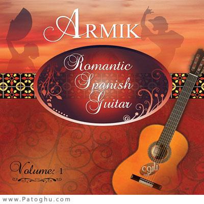 دانلود آهنگ عاشقانه لایت گیتار اسپانیایی