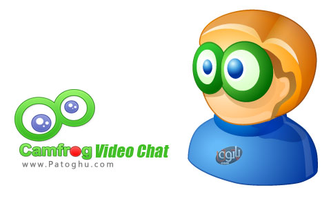 نرم افزار Camfrog Video Chat