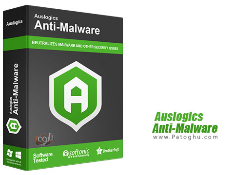نرم افزار ضد مخرب قدرتمند Auslogics Anti-Malware 1.9.2