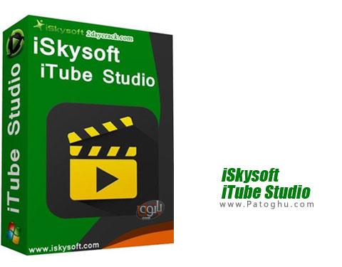 دانلود iSkysoft-iTube-Studio