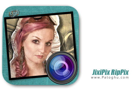 نرم افزار JixiPix RipPix