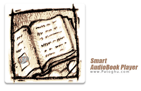 نرم افزار Smart AudioBook Player