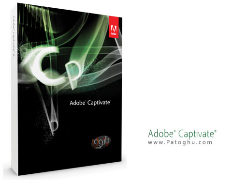 دانلود Adobe Captivate