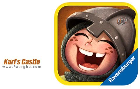 بازی Karl's Castle