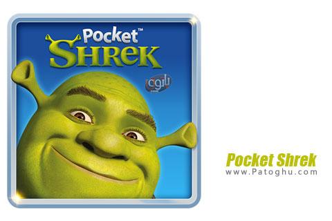 بازی شرک برای اندروید Pocket Shrek