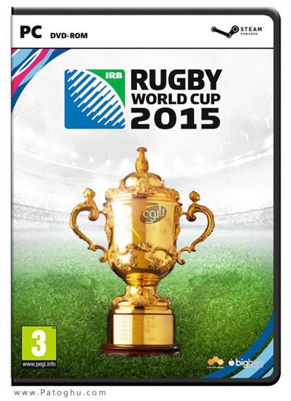 بازی Rugby World Cup 2015