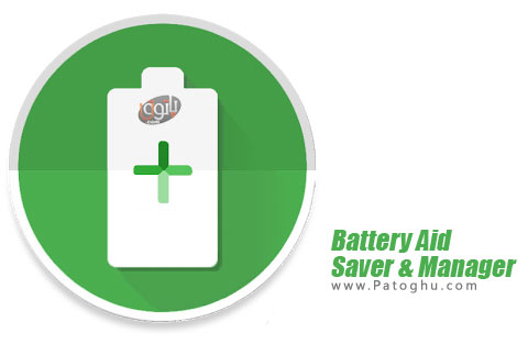 برنامه Battery Aid Saver & Manager