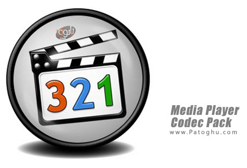 نرم افزار Media Player Codec Pack