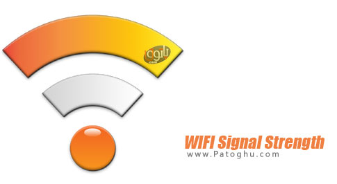 برنامه WIFI Signal Strength Premium