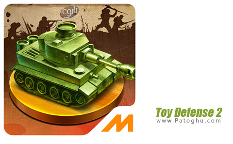 بازی Toy Defense 2