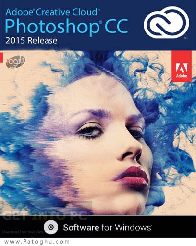 دانلود فتوشاپ 2015 - Adobe Photoshop CC 2015