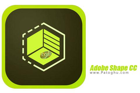 دانلود Adobe Shape CC