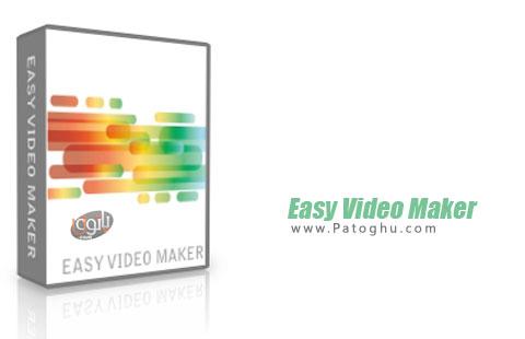نرم افزار Easy Video Maker
