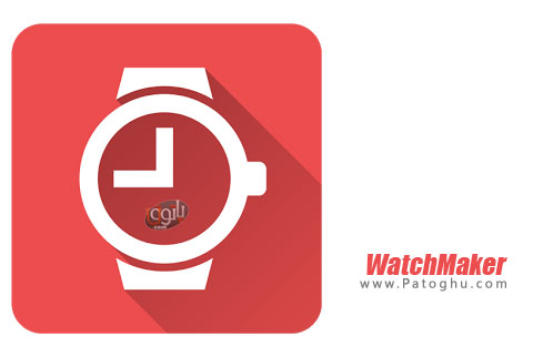 دانلود WatchMaker Premium Watch Face