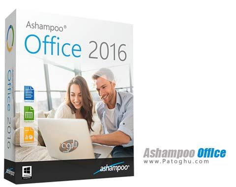 دانلود Ashampoo Office
