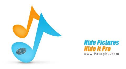 نرم افزار Hide Pictures Hide it Pro
