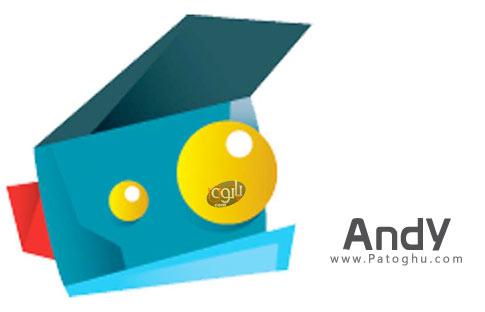 دانلود نرم افزار اندی نصب نرم افزار و بازی اندروید در کامپیوتر AndY