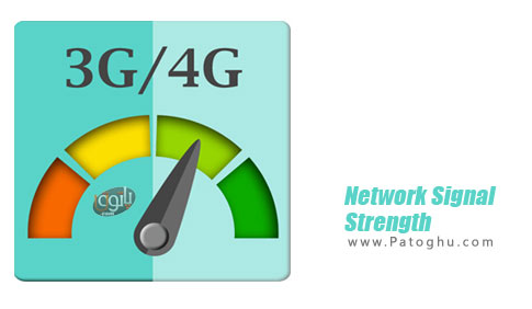 دانلود Network Signal Strength