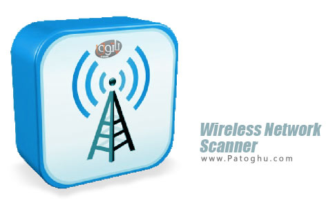 نرم افزار Wireless Network Scanner
