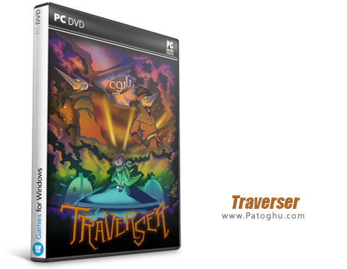 دانلود بازی ماجراجویی Traverser برای کامپیوتر