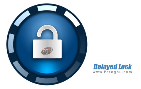 نرم افزار Delayed Lock