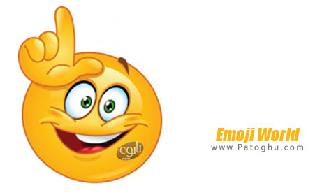 Emoji World Smileys & Emoji