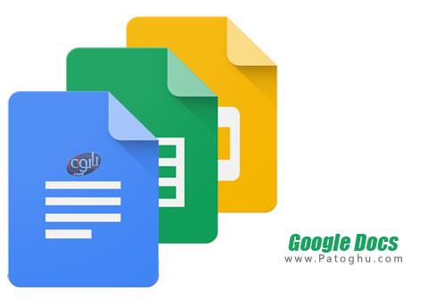 برنامه Google Docs