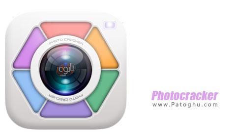 نرم افزار Photocracker
