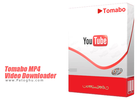 برنامه Tomabo MP4 Video Downloader Pro
