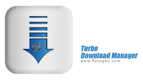 دانلود Turbo Download Manager