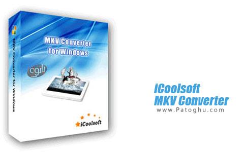 نرم افزار iCoolsoft MKV Converter