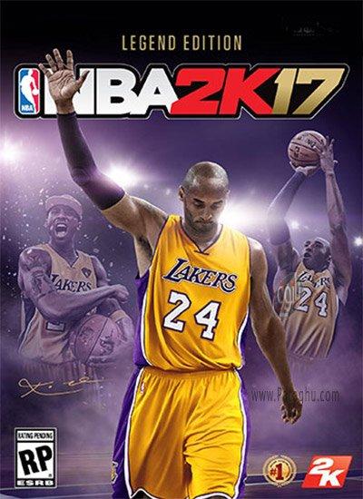 دانلود بازی NBA 2K17 برای ویندوز