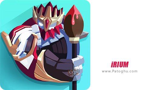 دانلود بازی iRIUM برای اندروید