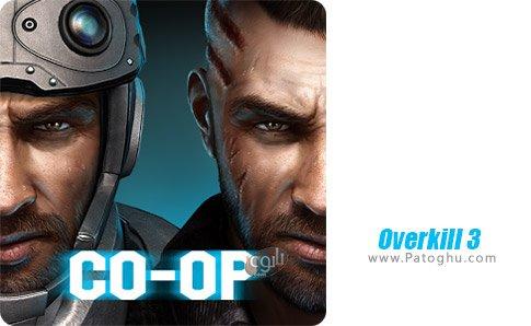 دانلود بازی Overkill 3 برای اندروید
